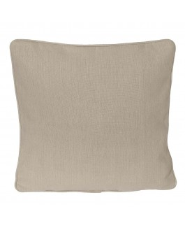 Coussin Beige