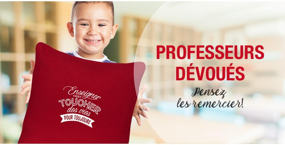 Citation prof
