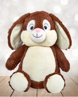 Cubby Brown Rabit