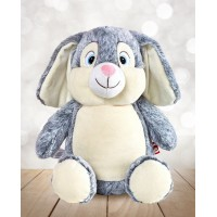Lapin Gris Cubby
