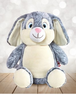 Cubby Grey Rabit
