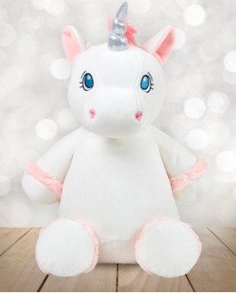 Licorne Blanche Cubby