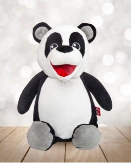 Panda Cubby
