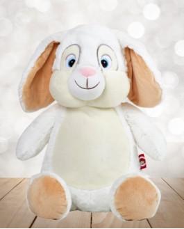 Lapin Blanc Cubby