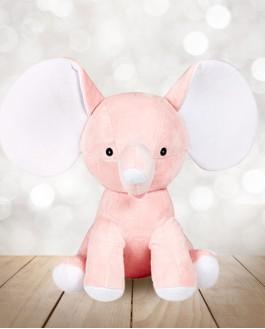 Éléphant Rose Cubby