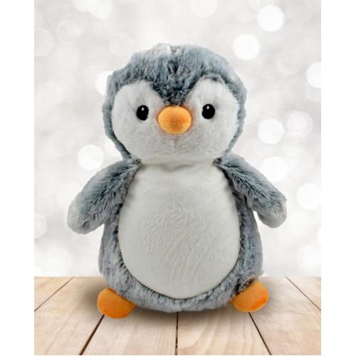 Pingouin L-E