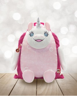 Sac Licorne cubbies