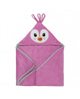 Serviette de bain Pinguin (Bébé)