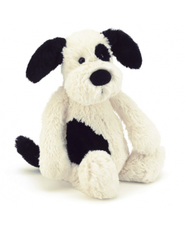 Chien Blanc Jellycat