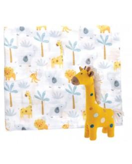 Girafe Mumbles