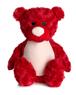 Ourson Rouge TummiBears