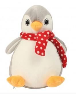 Pingouin Mumbles
