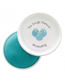 Pâte à modeler - Bleuet  -  DOUGH PARLOUR