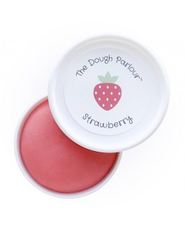 Pâte à modeler - fraise  -  DOUGH PARLOUR