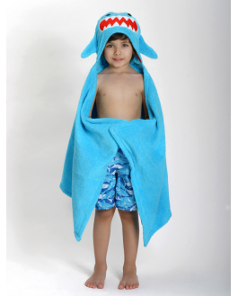 Serviette Requin