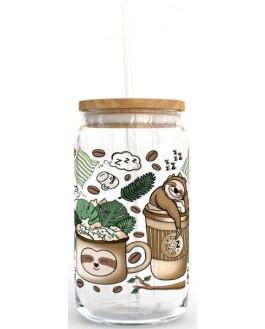 Petite Doudou Étiquettes Paresseux - Mary Meyer